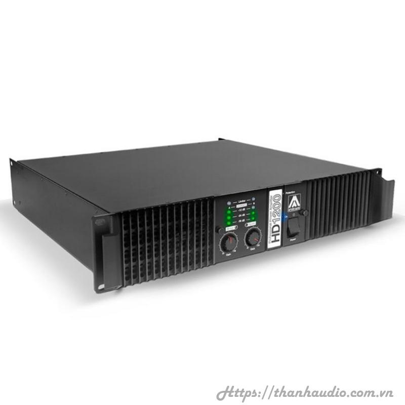 Cục đẩy Amate audio HD 1200
