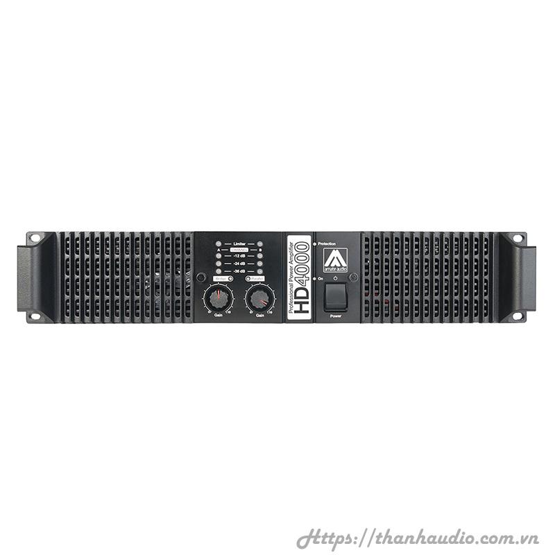 Cục đẩy Amate audio HD 4000