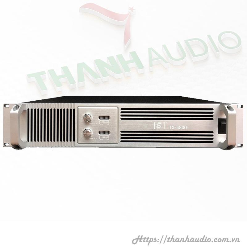 Cục đẩy công suất E3 TX 4800