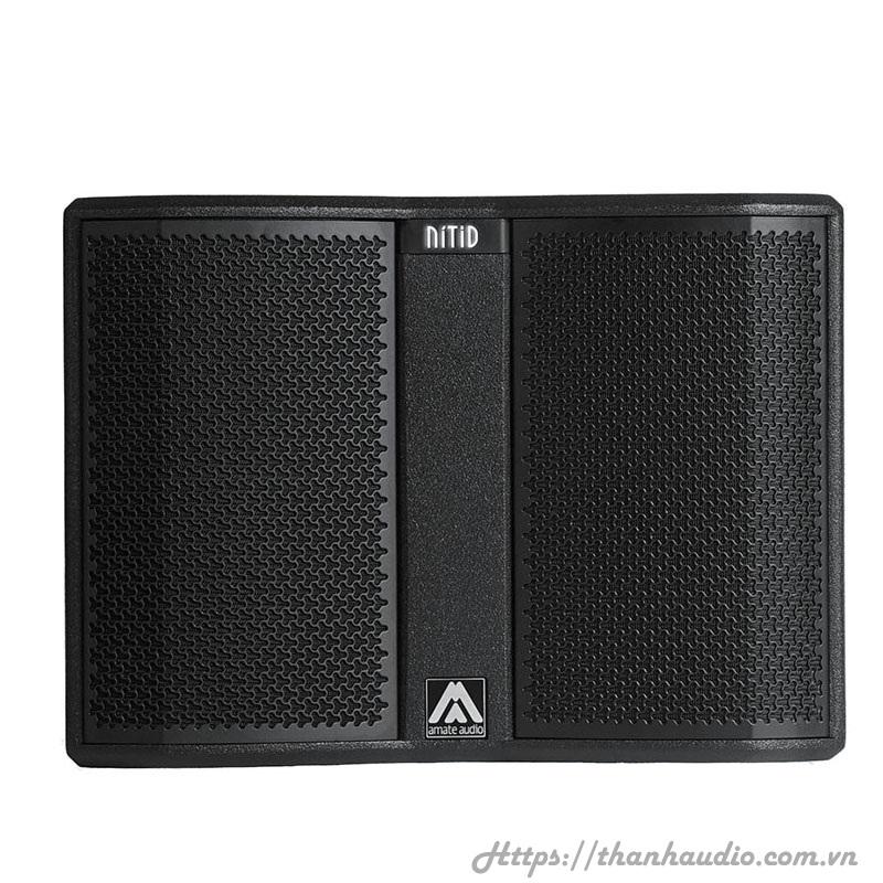 Loa Amate audio Nitid 12W