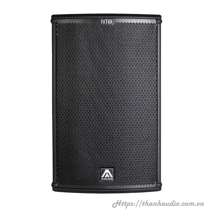 Loa Amate audio Nitid N12PR