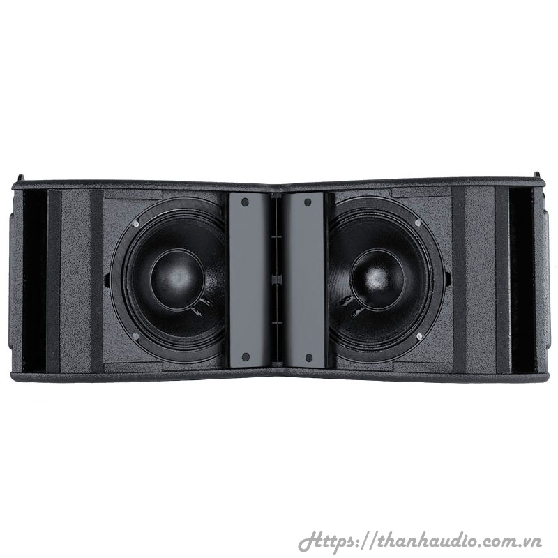 Loa Amate audio NITID N208