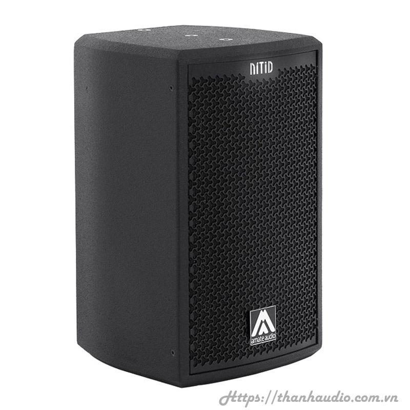 Amate audio Nitid S6P
