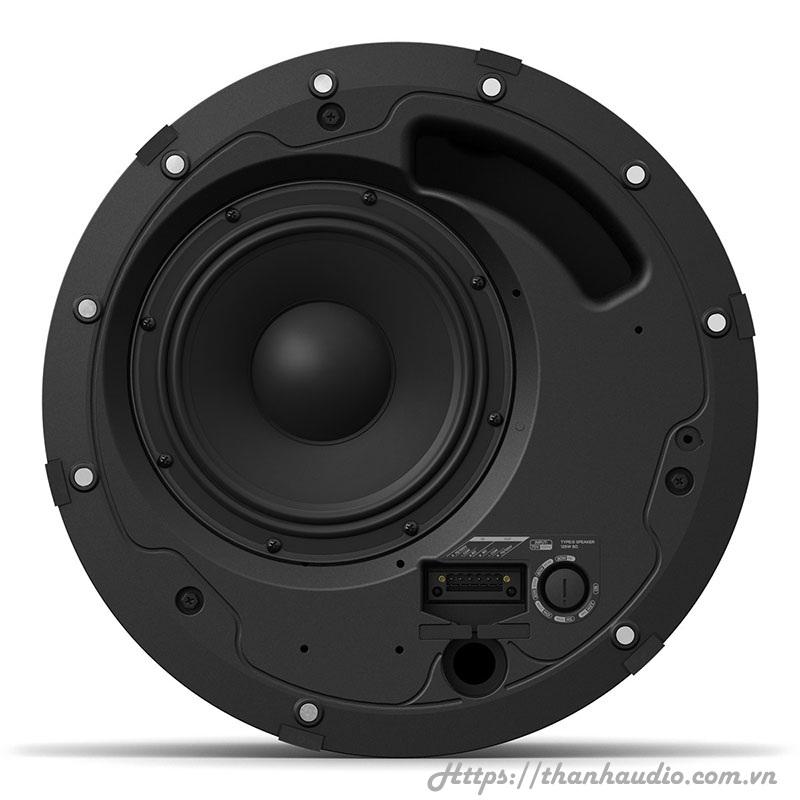 Loa Bose DesignMax DM8C-Sub, Loa âm trần