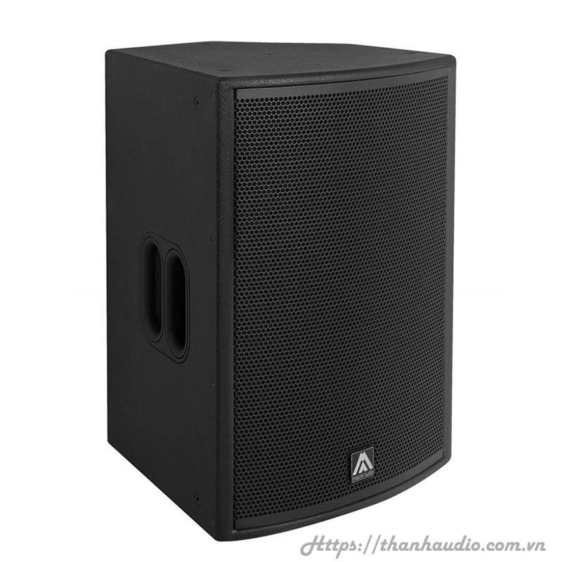Loa Amate audio Key 12 - Loa karaoke