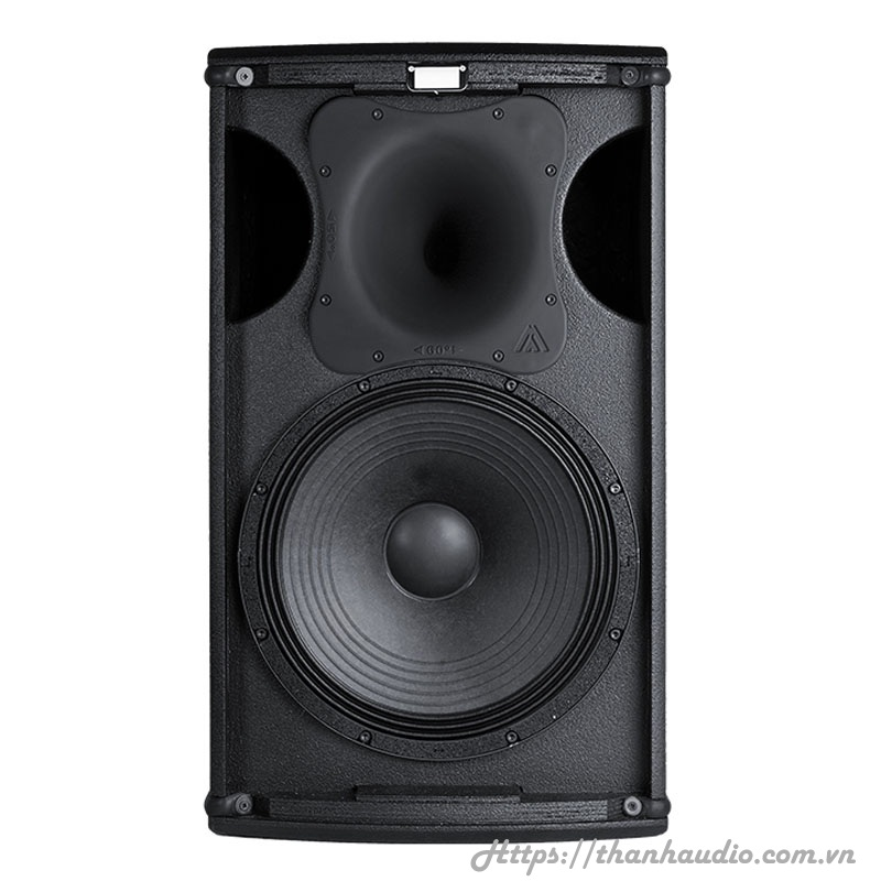 Loa Amate audio Nitid N15PR