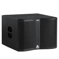Loa Amate audio Nitid 12W - Sub Active