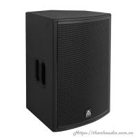 Loa Amate audio Key 12A
