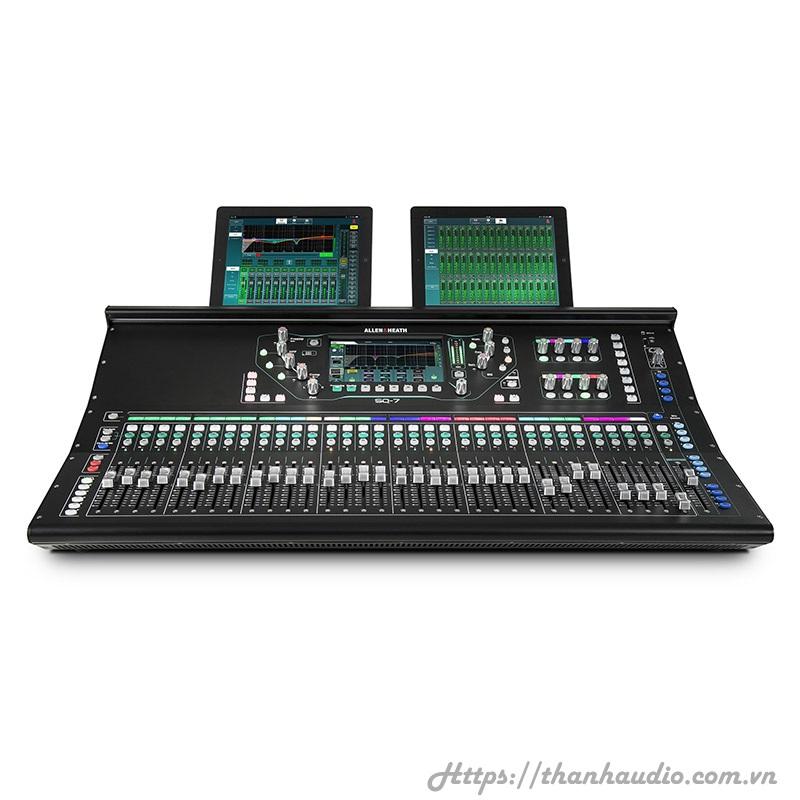 Bàn Mixer Allen & Heath SQ-7