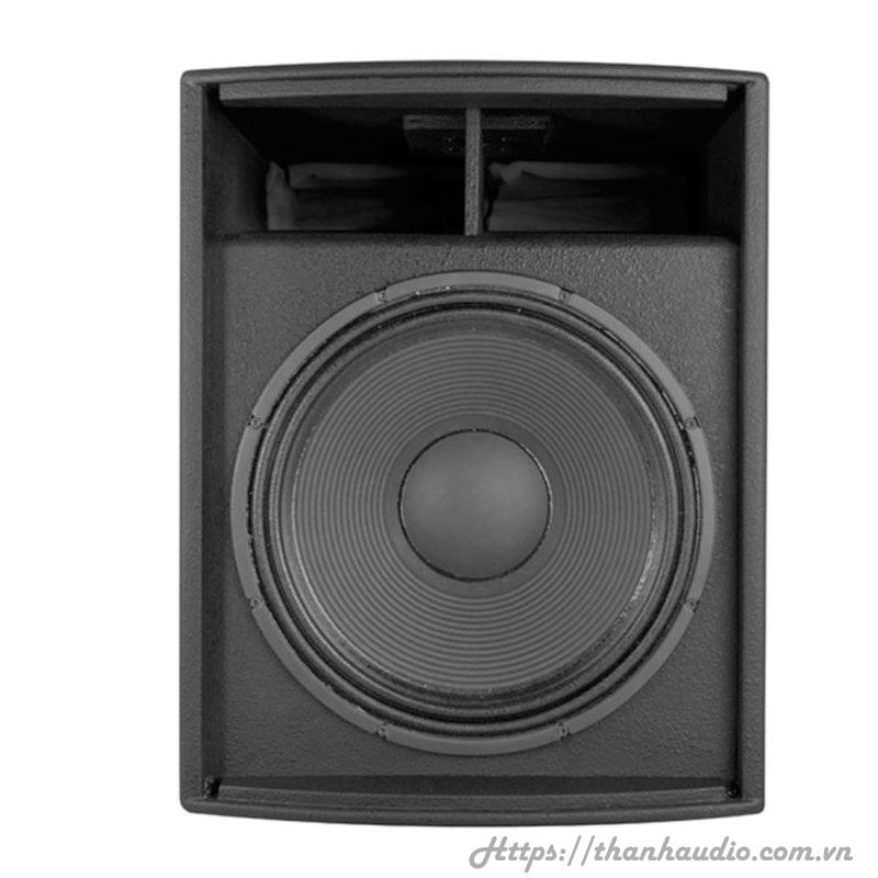 Loa Amate Audio Key 18WA