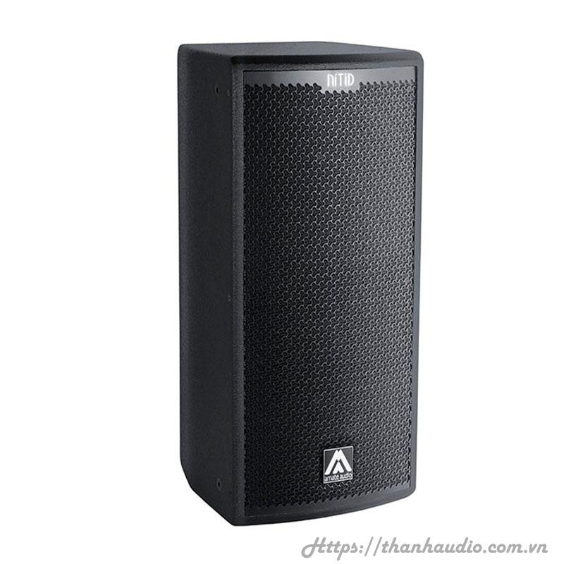 Loa Amate audio Nitid N26P