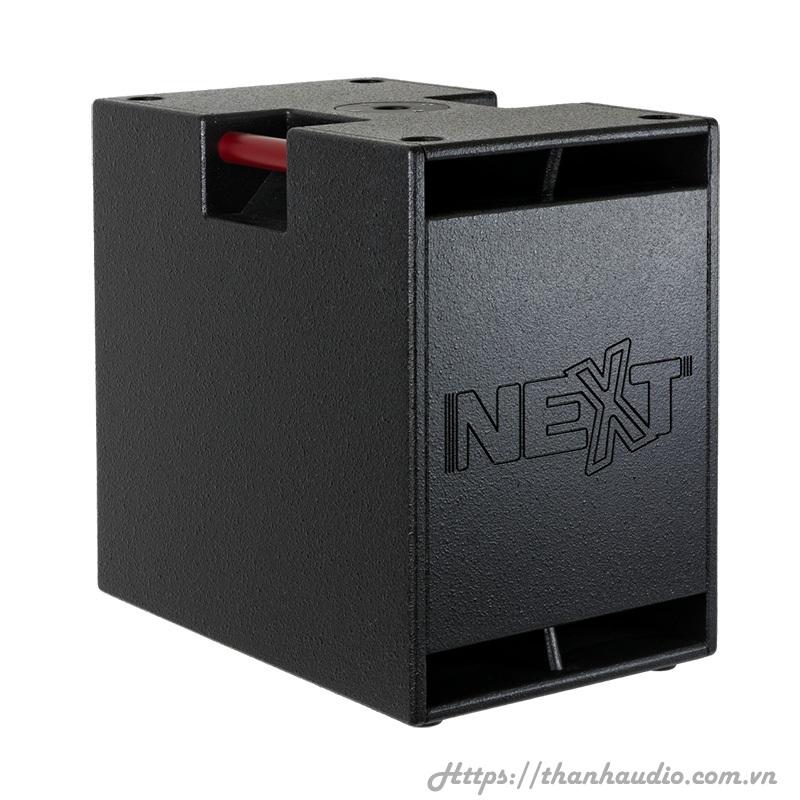 Next Proaudio HFA112s - Sub Active