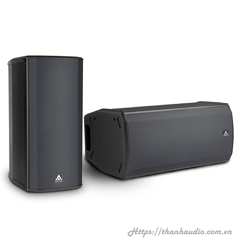 Loa Amate audio Xcellence X102FD