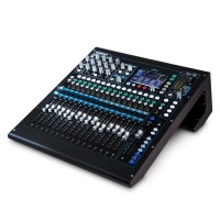 Bàn Mixer Allen & Heath QU-16