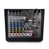 Bàn Mixer Allen & Heath ZED-10FX