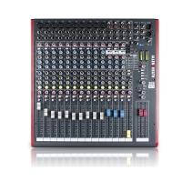 Bàn Mixer Allen & Heath ZED-16FX