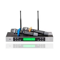 Micro không dây S 500 Pro VinaKTV
