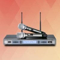 Micro không dây VietKTV C200