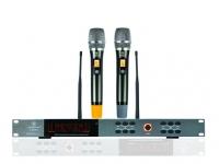 Micro không dây VinaKTV S 800Pro