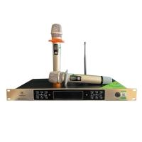 Micro không dây vinaktv S600X Max