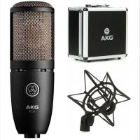 Micro thu âm AKG P220