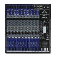 Mixer Anglo Wharfedale SL1224USB