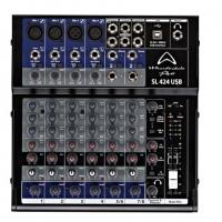 Mixer Anglo Wharfedale SL824USB