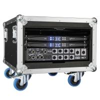 N-RAK12 - 8 Channel Power Rack