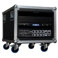 N RAK20 4 Channel Power Rack