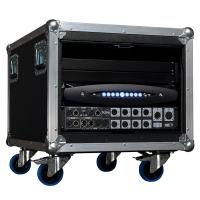N RAK40 8 Channel Power Rack