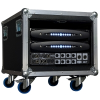 N RAK80 16 Channel Power Rack