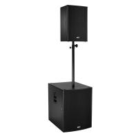 Dàn âm thanh Next proaudio PFA12.18 System