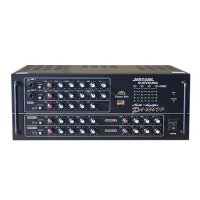 Amply Karaoke Jarguar PA506 DP