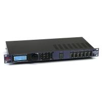 Bộ xử lý tín hiệu Dbx DriverRack PA 260