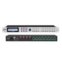 Bộ xử lý tín hiệu Crossover E3 AD-48