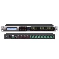 Bộ xử lý tín hiệu Crossover E3 MD-48T