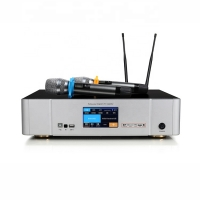Power Amplifier DAPRO DKA 8500