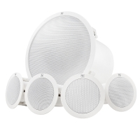 Loa âm trần EVID Compact Sound Ceiling System