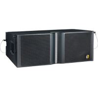 Loa line Array De acoustics HTL-212