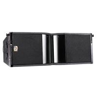 Loa line Array De acoustics HTL-3208