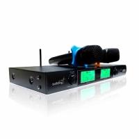 Micro Audiofrog AWR 820D