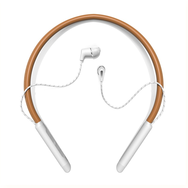T5 Neckband Brown