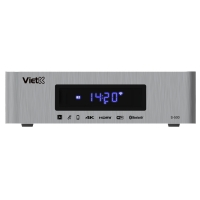 Đầu karaoke ổ cứng xem Film VietK S500 loại 4T