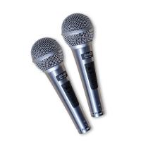Micro karaoke có dây BMB NKN-300 giá tốt