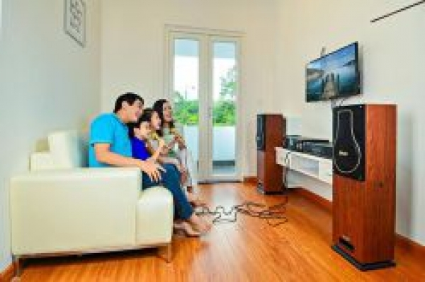 Cách chọn dàn karaoke gia đình hay nhất, rẻ nhất và bền nhất