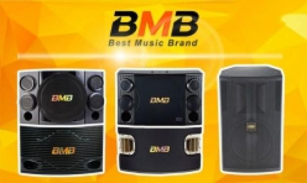 Có nên mua Loa BMB CSN 500SE cho karaoke gia đình Không ?
