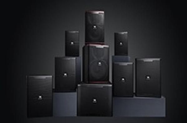 công bố dòng loa karaoke JBL KP G2 Series mới