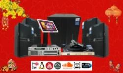 Dàn karaoke chuyên nghiệp gồm những thiết bị gì?