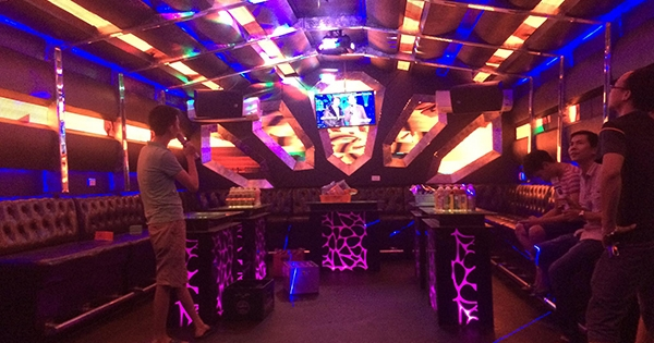 Lắp đặt 40 Phòng karaoke Thanh Tuyền - Việt Trì Phú Thọ