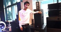 Lắp đặt 6 phòng karaoke kinh doanh Phú Gia - Phúc Thọ - Hà Nội